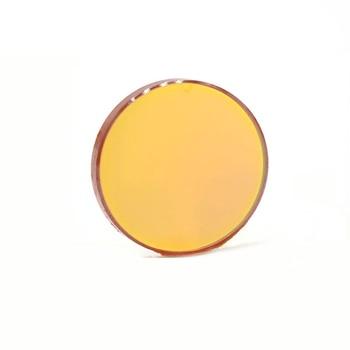 Laser Focus Lens dia 12mm 18mm Length 50.8 mm for Co2 Laser engraving machine laser lens focus lens dia 12mm 18mm length 50 8 mm for co2 laser cutting engraving machine cutter parts