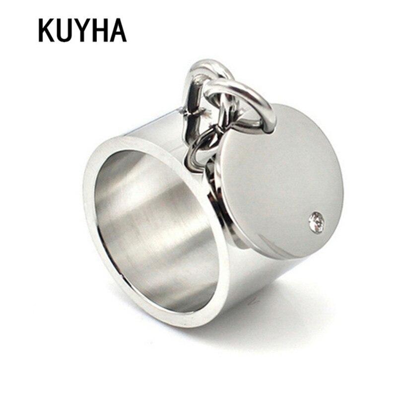 Midi Knuckle Finger tag ring mit Genuine Kristall Strass charme Exklusive Sonder silber ehering für frauen geburtstagsgeschenk