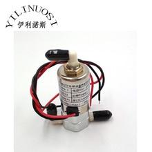 цена на Solenoid Electromagnetism Valve / Magnetic Valve for JHF Printers (DC24V / 5W)