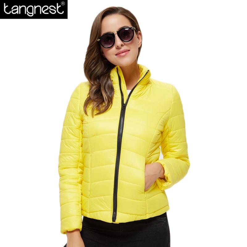 Popular Yellow Short Jacket-Buy Cheap Yellow Short Jacket lots ...