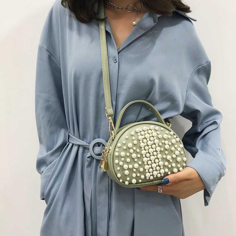 Bolsos мини-шарик пляжные сумки через плечо для женщин 2019 роскошные сумки женские сумки дизайнерские дамские Ручные Сумки sac основной femme кошелек