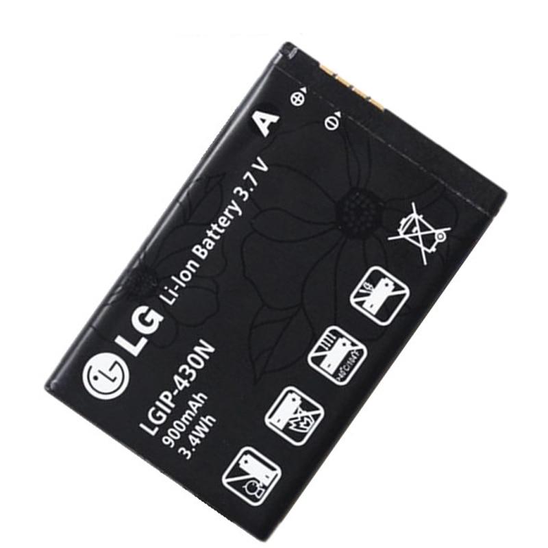 Original LG GW300 Handy Akku für LG T310 T320 TB260 T300 GS290 TB200 GW300 LX290 LX370 LGIP-430N