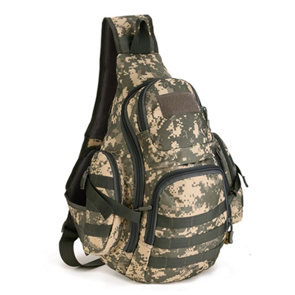 2017 New Outdoor Camping Climbing Travel Hiking Bag Military Shoulder font b Tactical b font font
