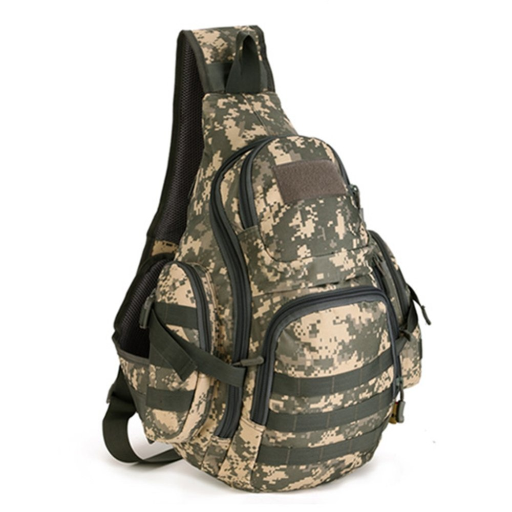 2018 New Outdoor Camping Climbing Travel Hiking Bag Military Shoulder Tactical Backpack Trekking Sports Bags ZM14 woodland camo sports outdoor military tactical backpack travel bags high quality camping bag hiking trekking bagpack
