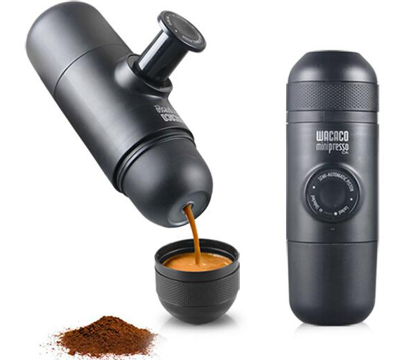 Manual Coffee Maker No 1 Review : Portable Coffee Maker Multifunction Manual Coffee Maker Espresso Coffee machine on Aliexpress ...