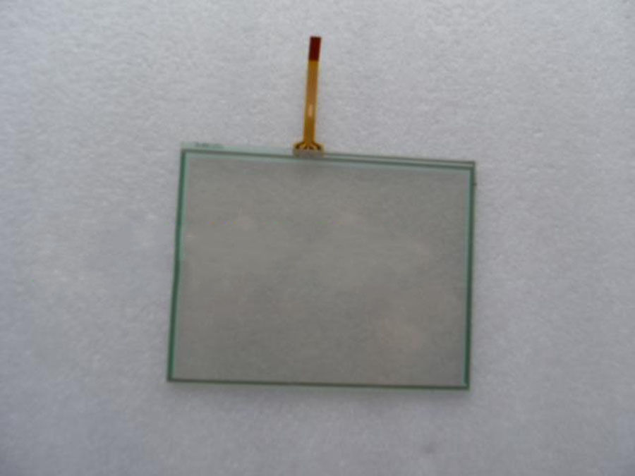цена 1PCS New For Textile Machine Sedomat 2500 Computer Touch Panel Screen Glass Digitizer