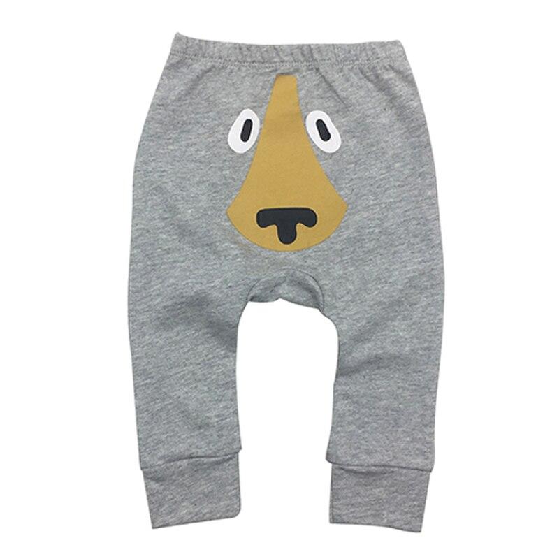 Baby Pants Newborn Toddler Infant Harem PP Trousers 6 9 12 18 24 Months Kids Pants