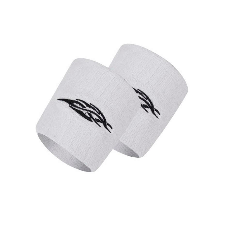 Muñequera elástica de algodón que vale la pena, soporte para la muñeca de baloncesto