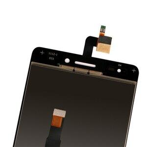 Image 5 - Für BQ Aquaris M5.5 LCD Digital Conversion Kit für BQ Aquaris M5.5 Touch Display M5.5 Tablet Bildschirm Komponente Kostenloser Versand