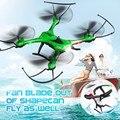 Rc helicóptero 4ch quadrocopter drone jjrc h31 6 eixo profissional headless modo à prova d' água resistência vs jjrc h36 hexacopter dron