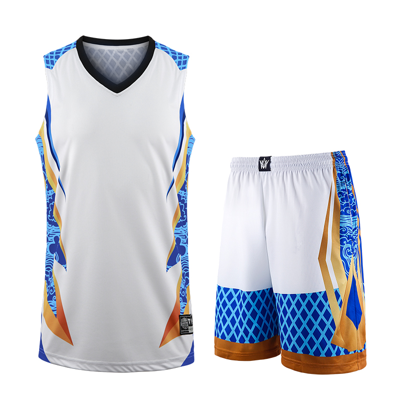 on sale e7a4e 4d16d ▽ Low price for kids basketball jersey sets and get free ...