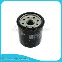 Filtro de óleo Para os números de OEM Honda 15400-PFB-007 15410-MM5-003 15410-MM9-003 15410-MM9-013 15410-MM9-305 15410-MM9-405