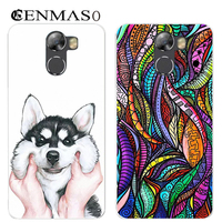 Fashion Phone Case Soft Silicone Cool Case for wileyfox swift 2x Case Cover for Wileyfox Swift 2X Coque Funda 5.2 Inch