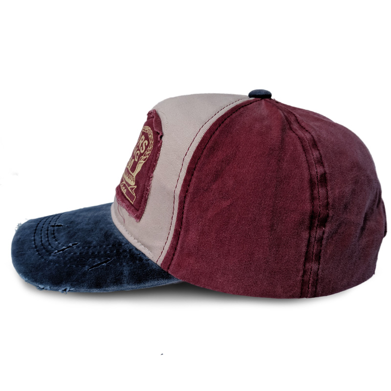 665b3925dbd Wholesale hats caps men Snapback Hat Summer dad baseball cap Hip Hop Fitted  Hats For Women Unisex Wash Spring Cotton hat-in Baseball Caps from Apparel  ...