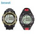 2016 nuevo smart watch reloj xwatch con 3atm impermeable a prueba de polvo podómetro smartwatch para android ios app deportes al aire libre