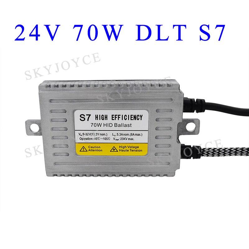 DLT S7