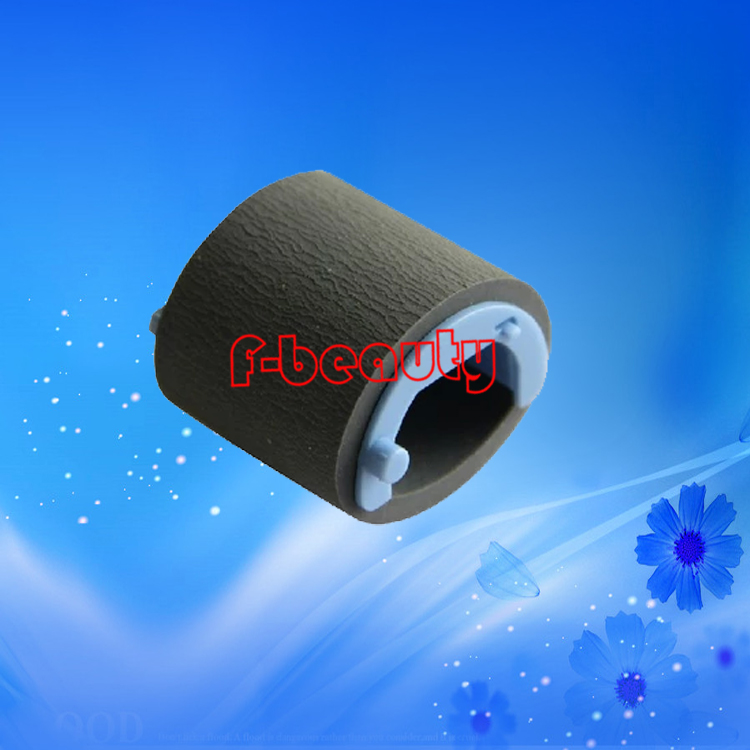 High quality RL1-2593-000 RL1-2593 Paper Pickup Roller compatible for <font><b>HP</b></font> <font><b>M1132</b></font> M1212nf M1214nfh M1217nfw P1102w Canon MF3010 image