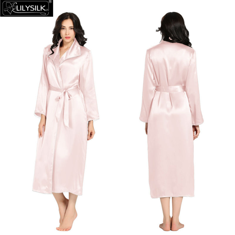 1000-light-pink-22-momme-luxury-stroll-silk-dressing-gown