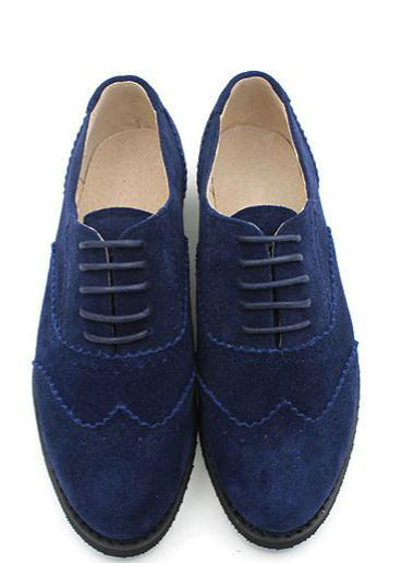 England College Wind Oxford Loafers Women Flat Shoes Plus Size 34 45 Matte Leather Mixed Colors