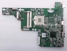 605903-001 placa base para HP CQ62 G62 placa madre del ordenador portátil con el chipset hm55 Envío gratis