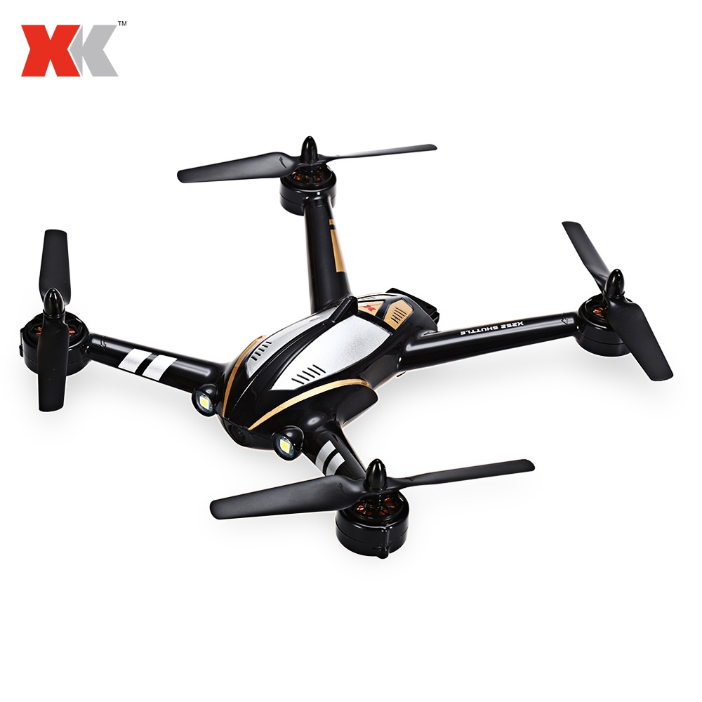 New Original RC XK X252 5.8G FPV 6 Axis Gyro 1804 Brushless Motor 720P Camera RC Quadcopter RTF RC helicopter xk x251 rc drones 4ch 2 4g 6 axis gyro brushless motor 3d stunt rc quadcopter rtf with x7 transmitter quadcopter