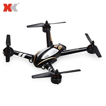 New Original RC XK X252 5.8G FPV 6 Axis Gyro 1804 Brushless Motor 720P Camera RC Quadcopter RTF RC helicopter