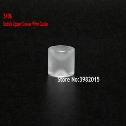 Sodick części do maszyn do drutu przewodnik S106 0.8mm oryginalny kod 308065
