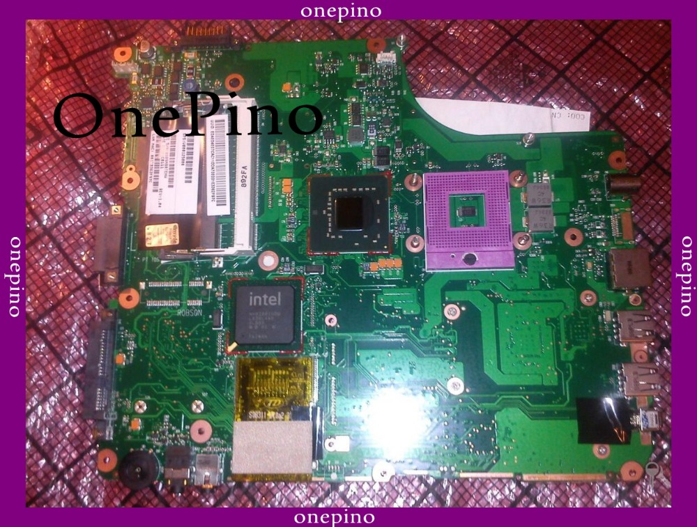 V000125000 fit for A300 A305 laptop motherboard G965 fully Tested workingV000125000 fit for A300 A305 laptop motherboard G965 fully Tested working