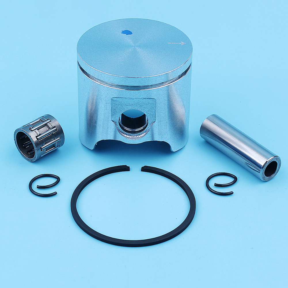 40mm Piston Ring Bearing Kit For Husqvarna 340 340E 345 345E 350 EPA Jonsered 2141 2145 Chainsaw Replacement Spare Part