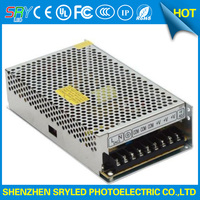 IP20 Constant Voltage Ac Dc Led Power Supply High Quality China Manufacturer 150w 5v With CE