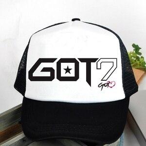 KPOP Hat For GOT7 JJ Project T