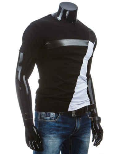Мужская Повседневная футболка Мужская хлопковая футболка военные мужские футболки модные футболки T81