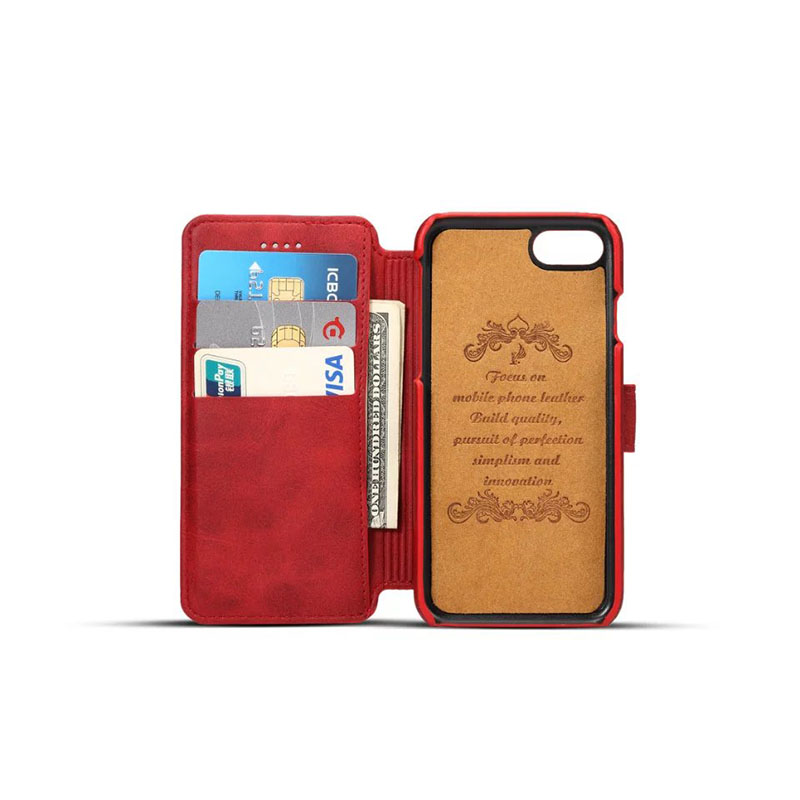 Leather Flip Case For iphone 7 (24)