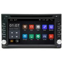 2G RAM Android 8 1 universal Car dvd Player font b gps b font navigaton for