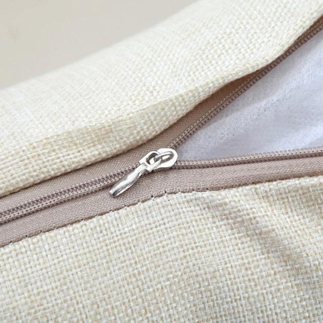 Retro Collection – Transport – Decorative Cushion Cover – Cotton Linen, 45x45cm