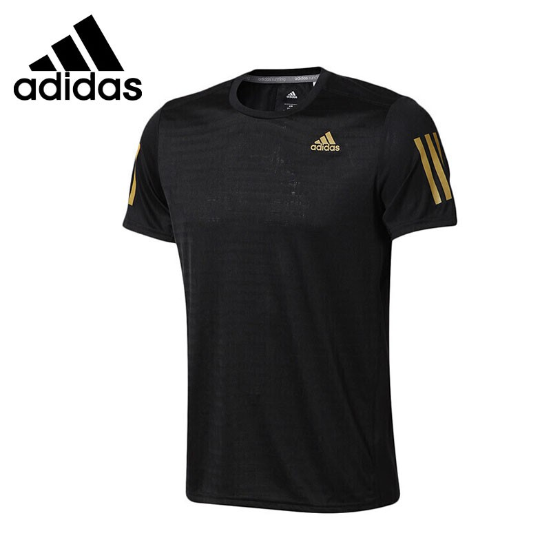 цена на Original New Arrival 2017 Adidas Performance RS SS TEE M Men's T-shirts  short sleeve Sportswear