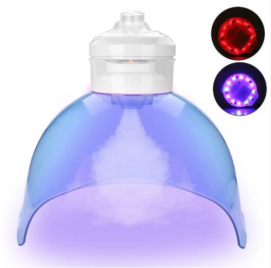 New LED Skin Rejuvenation Mask Spa Hydrogen Skin Care Beauty Mask Equipment Facial Skin Lifting Whitening Facial