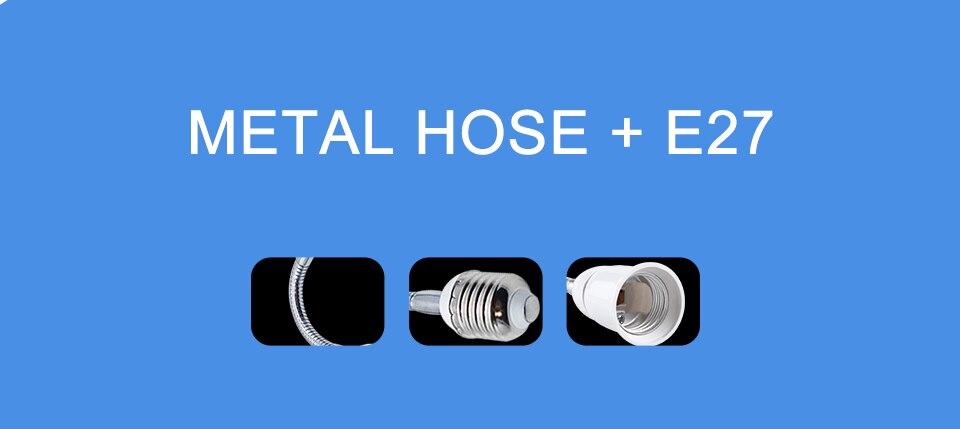 Extend Base LED Light Lamp Adapter Converter Socket  (1)
