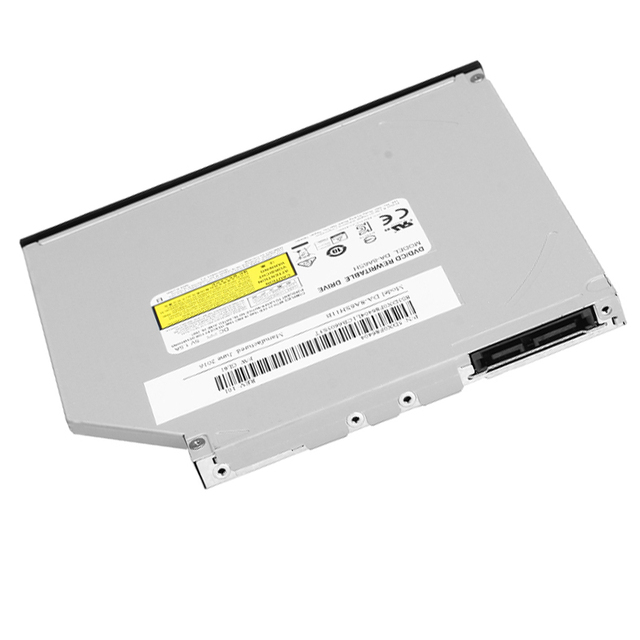 US $18 53 7% OFF|For HP EliteBook 8560p 8560w 8570p 8570w 8730w 8740w 8760w  8770w New CD DVD RW Drive Burner SATA 12 7mm-in Optical Drives from