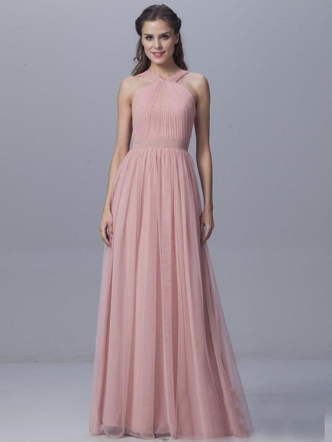 Junior Maid of Honor Dress