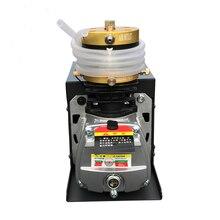 4500PSI 30mpa 300bar Pcp Pump Air Compressor High Pressure Electric Air Pump for Cylinder Tank Gas Filling 110V 220V