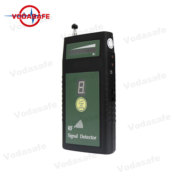 Ni-MH 7.2V Battery Pack Hidden Camera Detector With 235g Light Weight 2