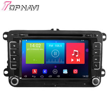 "New Arrival 7"" 2GB DDR3 RAM Quad Core Android 4.4 Car DVD Player for VW With 32GB Flash Wifi BT (NR3223)"