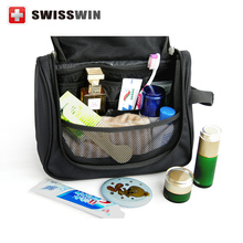 Swisswin Make-Up Veranstalter Wasserdicht Kulturbeutel Reise Kosmetiktaschen Hängen Bad Kulturtasche Für Necessaries
