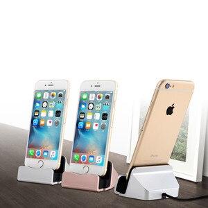 Image 4 - 3 en 1 chargeur Station daccueil chargeur de Charge support de quai sans fil debout pour Airpods Iphone Apple montre socle de Charge