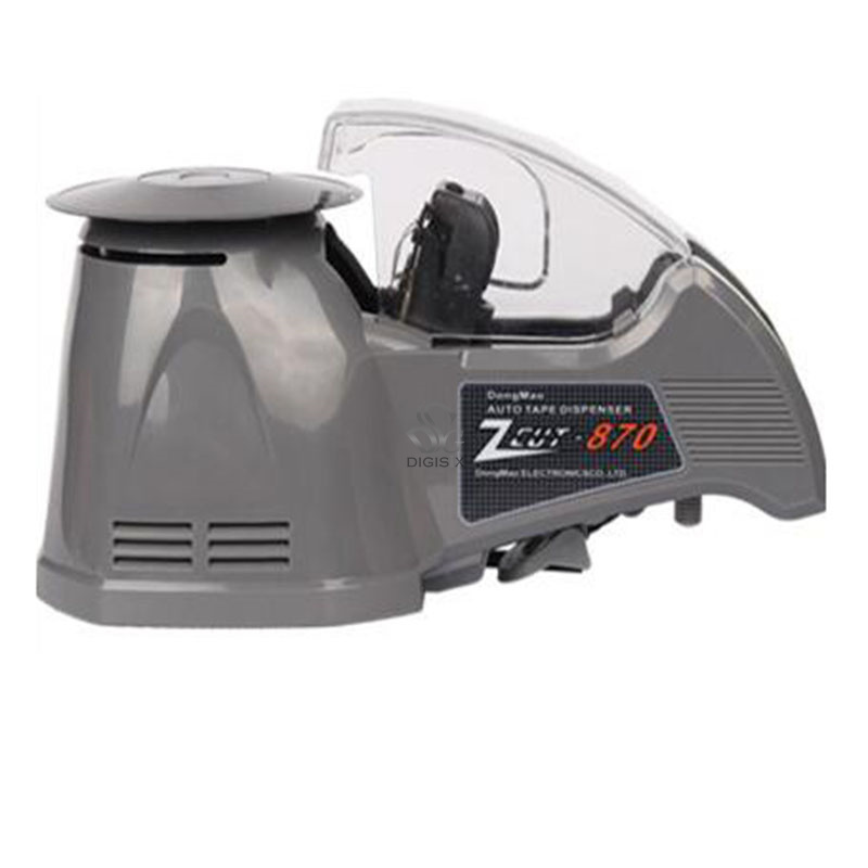 Tools : ZCUT-870 Carousel tape dispenserZCUT870 automatic tape cutter for glass filament tape