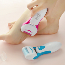 Hot Rechargeable Electric Foot Care Tool Electric Exfoliator Pedicure Callus Skin Remover Personal Care Peeling Feet