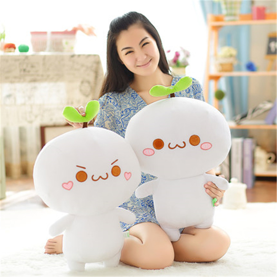 Baby dolls large birthday gifts toy shark cotton cloud pillow graviti falls anime dolls for girls doll soft 70a0389