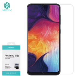 Nillkin 0.2mm szkło hartowane do Samsung Galaxy A30 A50 A30S A50S H + Pro folia ochronna do Samsung A50 szklana folia