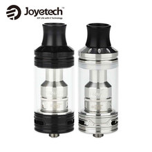Original Joyetech ORNATE Atomizer 6ml Ornate Tank with MGS SS316L 0.15ohm head e cigarette Atomizer Diameter 25mm 510 thread